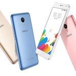 Meizu Metal – состоялся официальный анонс смартфона