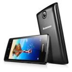 Смартфон Lenovo А1000 доступен в Украине