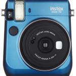 FUJIFILM представляет новую камеру моментальной печати Instax mini 70