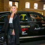 Новый Audi A4 уже в Украине