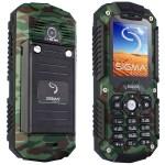 Официальный анонс защищенного Sigma mobile X-treme IT67