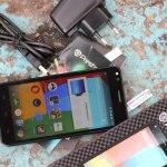 Prestigio MultiPhone 3504 Muze C3: дешевый смартфон с Android 5 и 5″ HD-дисплеем