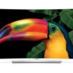 Телевизор премиум-класса LG OLED 4K 55/65 EG960V уже в продаже в Украине