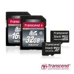 Transcend представляет новую карту памяти microSD (64 ГБ) промышленного класса