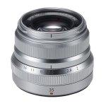 Fujifilm выпускает объектив FUJINON XF35mmF2 R WR