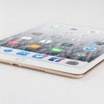 У планшета iPad Air 3 окажется 4 ГБ оперативной памяти и шикарный дисплей