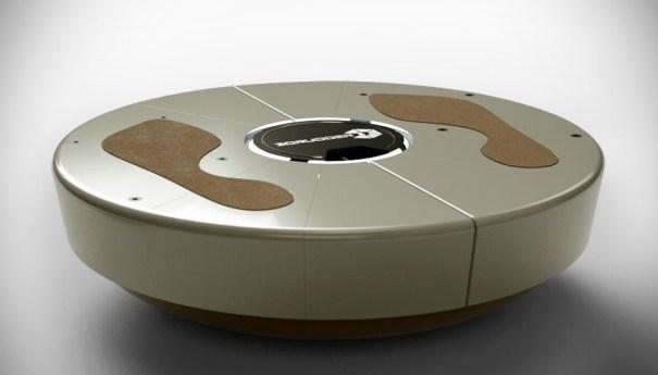 3D Rudder VR Edition Controller