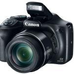 PowerShot SX540 HS и SX420 IS – новые компактные полупрофессиональные фотоаппараты Canon