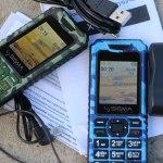 Sigma mobile X-style11 Dragon: тонкий и стильный телефон с неплохим функционалом  за $23