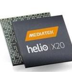 В Mediatek говорят, что данные о перегреве Helio X20 – вранье
