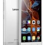 Lenovo представляет смартфоны VIBE K5 Plus и VIBE K5 на выставке MWC 2016