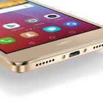 Смартфон Huawei GR5 — старт продаж на территории Украины