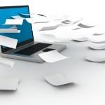 В Польше документооборот сведен к минимуму