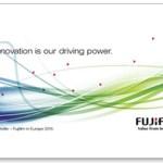 Fujifilm открывает Центр  открытых инноваций в Европе