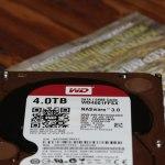 WD Red Pro (WD4001FFSX): 4 ТБ жесткий диск с массой технологий