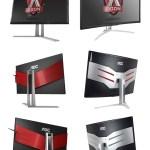 AGON – новый бренд AOC