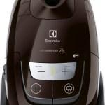 Новый пылесос Electrolux UltraSilencer ZEN