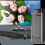 ASUS VivoPC K20 – компактный настольный ПК с USB 3.1 доступен в Украине