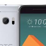 Стало известно о том, насколько защищен корпус HTC 10