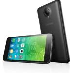 Смартфон Lenovo C2 — уже на рынке Украины