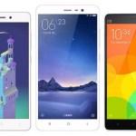 Интертелеком анонсировал линейку двухстандартных смартфонов Xiaomi для украинского рынка