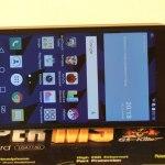 LG K8 LTE (K350E): стильный смартфон с Android 6.0 и дисплеем 2.5D