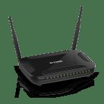 D-Link анонсировала гигабитные маршрутизаторы со встроенным VoIP-шлюзом