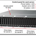 Lenovo ThinkServer sd350 — новое решение для ЦОД