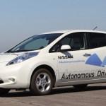 BMW Group, Intel и Mobileye планируют выпустить полностью роботизированные автомобили к 2021 году