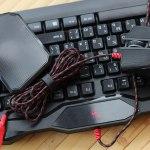 A4 Tech B2100 Bloody: мощный игровой комплект за недорого