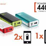 Trust Cinco Power Bank 13000, 1800T и др.: внешние аккумуляторы для всей семьи