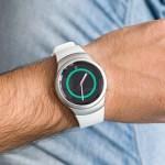 Новые подробности касательно «умных» часов Samsung Gear S3