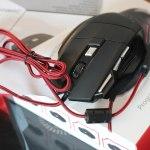 Gembird MUSG-02: недорогая игровая мышка с подсветкой и возможностью программирования