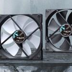 Fractal Design анонсирует вентиляторы Dynamic X2