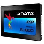 ADATA представляет 3D NAND SATA 6Gb/s SSD-накопитель Ultimate SU800