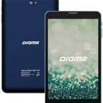 Digma представит первый в мире планшет на ОС Tizen 3.0