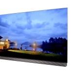 LG представляет телевизоры OLED с поддержкой всех стандартов HDR