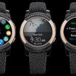 Samsung анонсировала свои новые «умные» часы Gear S3