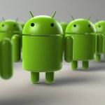 Android 12 получит функцию автоповорота на основе лица