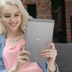 Состоялся официальный анонс планшета ASUS ZenPad Z10 с LTE Advanced
