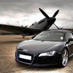 Как выбрать запчасти на автомобили Audi