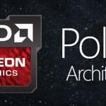Представлены видеокарты Radeon Pro 400-серии