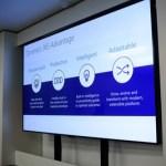 Майкрософт Украина» представила интеллектуальное облако для бизнеса