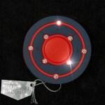 MP3-плеер Ritmix RF-2850 со Swarovski Zirconia выходит в широкую продажу