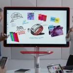 BenQ и Google – партнеры в области продвижения интерактивной доски Jamboard с разрешением 4K