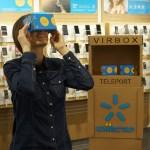 Киевстар запустил виртуальный тур по Украине в формате 360°