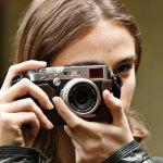 FUJIFILM  анонсировала новое поколение камеры премиум-класса X100F