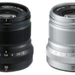 Официальный анонс беззеркальной камеры FUJIFILM GFX 50S