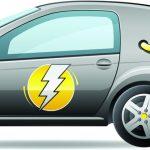 Продажа электромобилей в Украине выросла в 4 раза