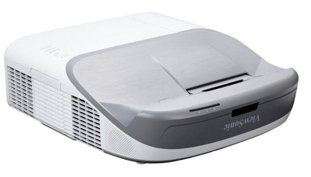 Новый короткофокусный проектор для дома – ViewSonic PX800HD